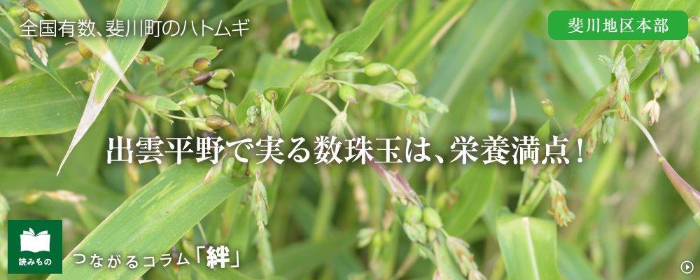 つながるコラム「絆」 Vol.10 枝豆の味って実はどんな味?