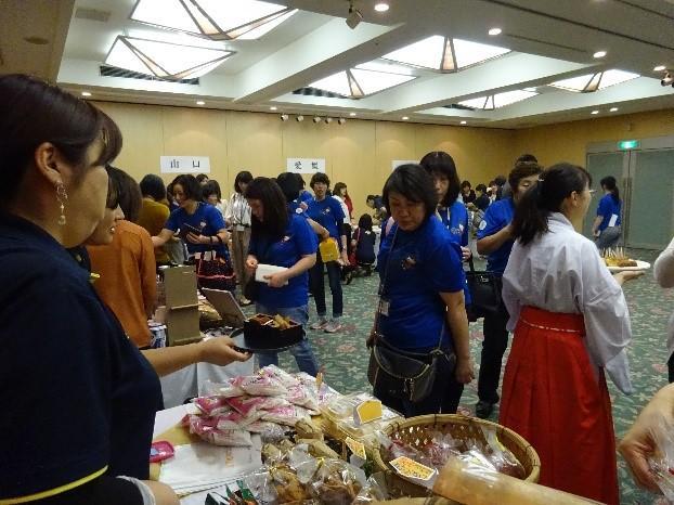第13回JA中国四国地区女性組織フレッシュミズ交流集会④