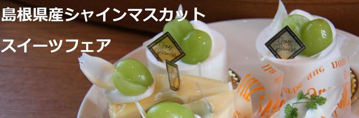 H30シャインマスカットスイーツフェア①.JPG