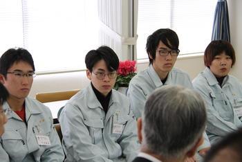 301110農林大学校奨学金授与式③.JPG