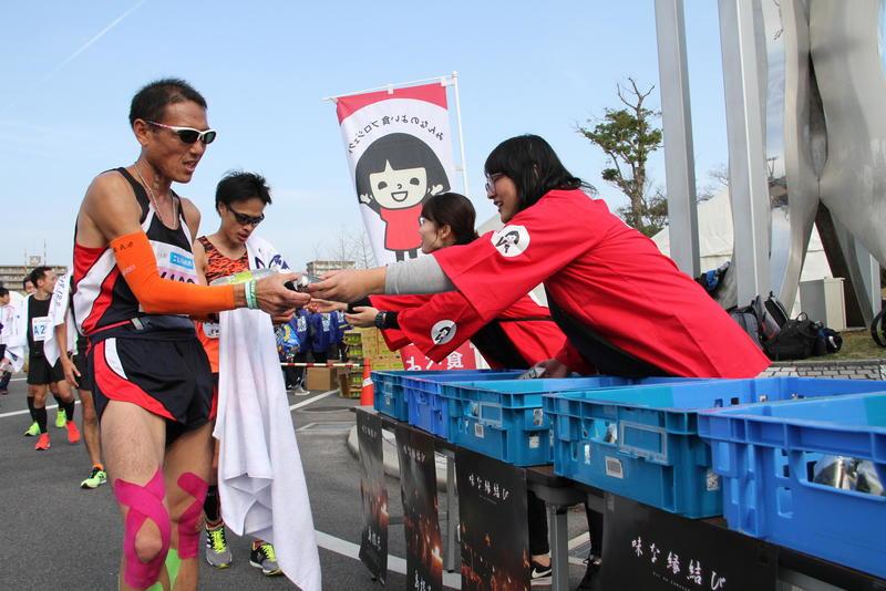 301202松江城マラソン②