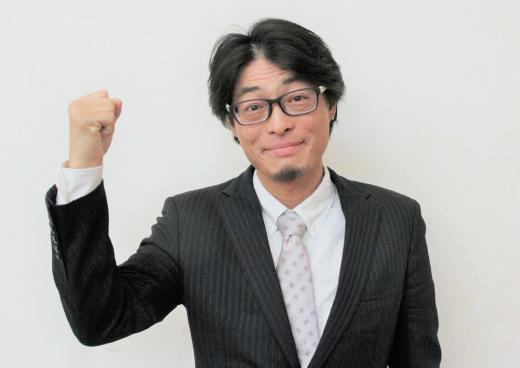 大森雄介 委員(やすぎ青年連盟)