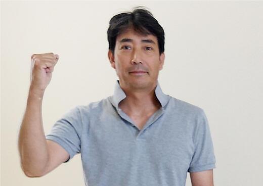 佐藤明次 委員(やすぎ青年連盟)