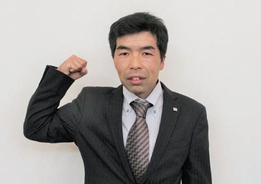 小笠原晃一 委員(島根おおち青年連盟)