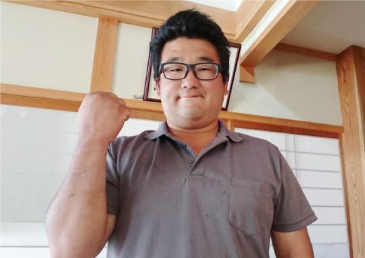 西嶋伸介 委員(島根おおち青年連盟)
