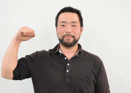 山田達郎(西いわみ青年連盟)